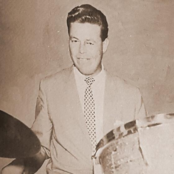 Bert Dahlander