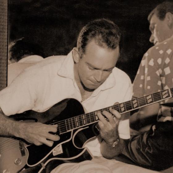 Howard Roberts