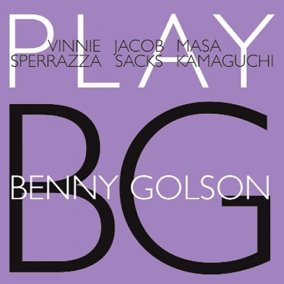 Play Benny Golson