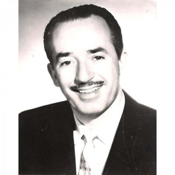 Luis Arcaráz