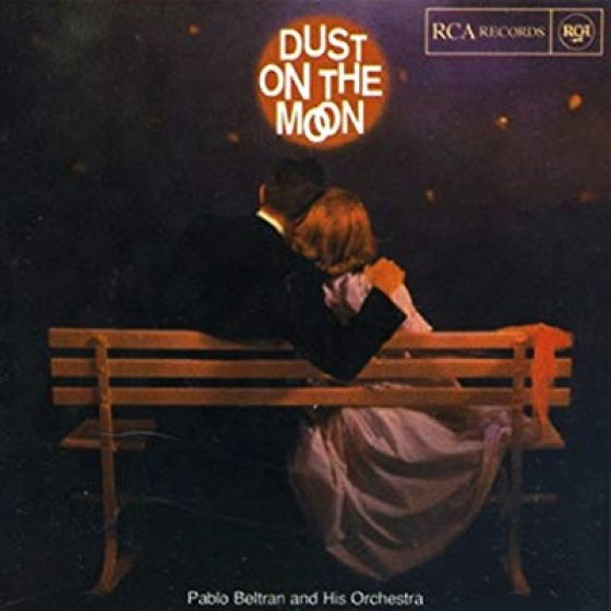 Dust On The Moon
