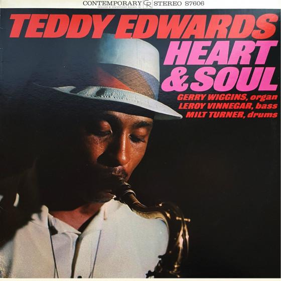 Heart & Soul (Vinyl)