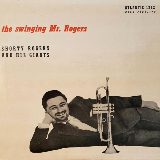 The Swinging Mr. Rogers (Vinyl)