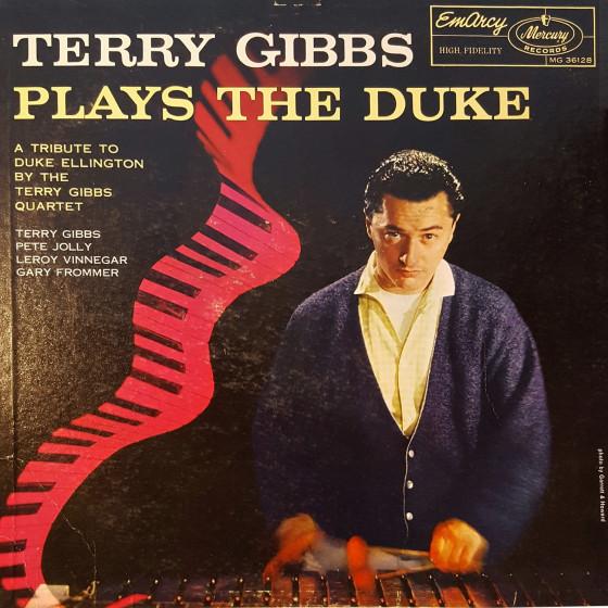 Plays the Duke (Vinyl)