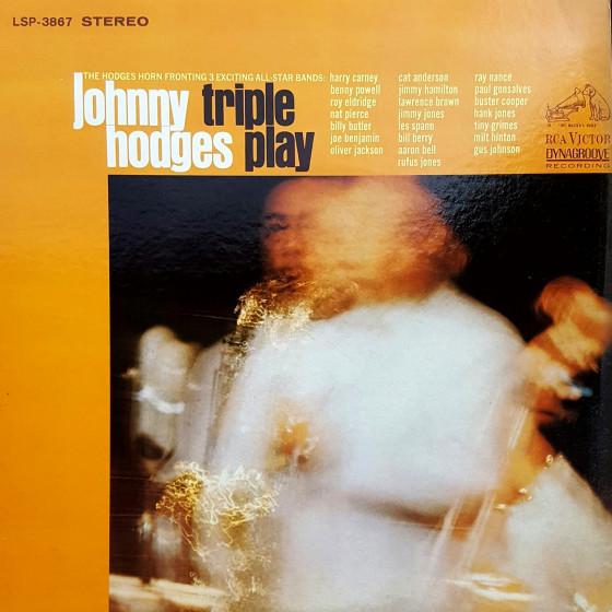 Triple Play (Vinyl)