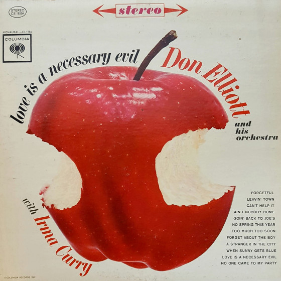 Love is a Necessary Evil (Vinyl)