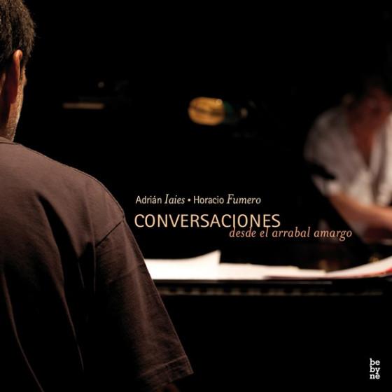 Conversaciones desde el arrabal amargo (2-CD)