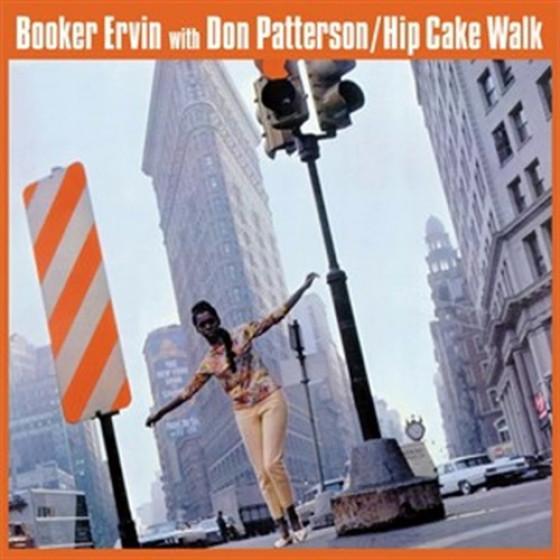 Hip Cake Walk + Bonus Tracks