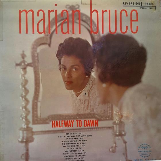 Halfway to Dawn (Vinyl)