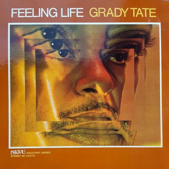 Feeling Life (Vinyl)