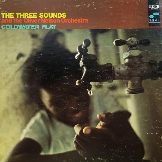 Coldwater Flat (Vinyl)