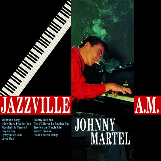 Jazzville 4 A.M.