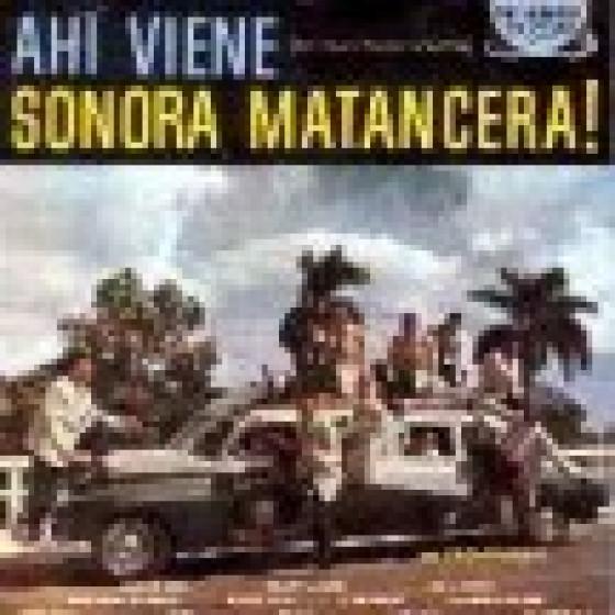 Ahi Viene Sonora Matancera