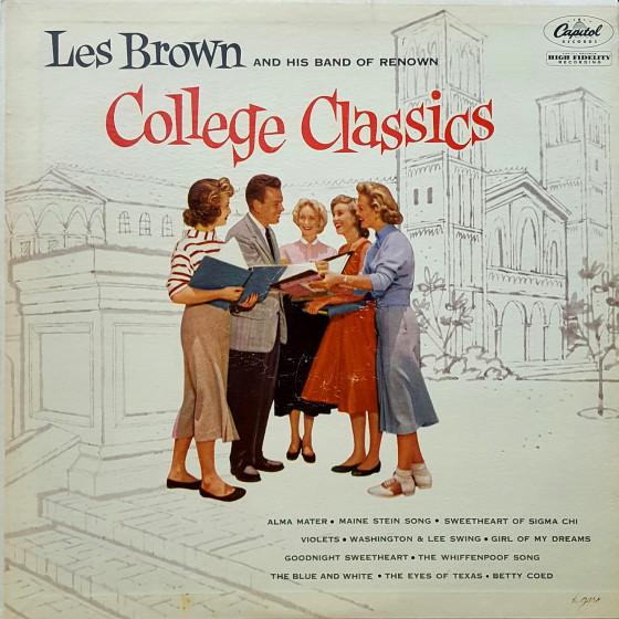College Classics (Vinyl)