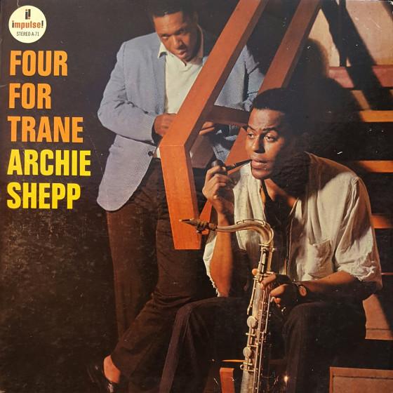 Four for Trane (Vinyl)