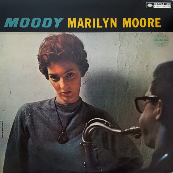 Moody (Vinyl)