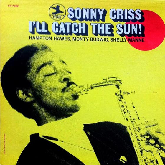 I'll Catch the Sun (Vinyl)
