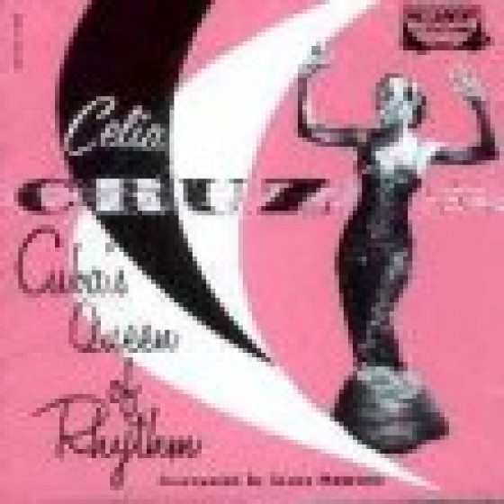 Cuba's Queen of Rhythm