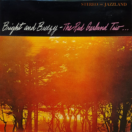 Bright and Breezy (Vinyl)