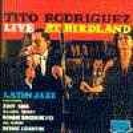Live At Birdland - Latin Jazz