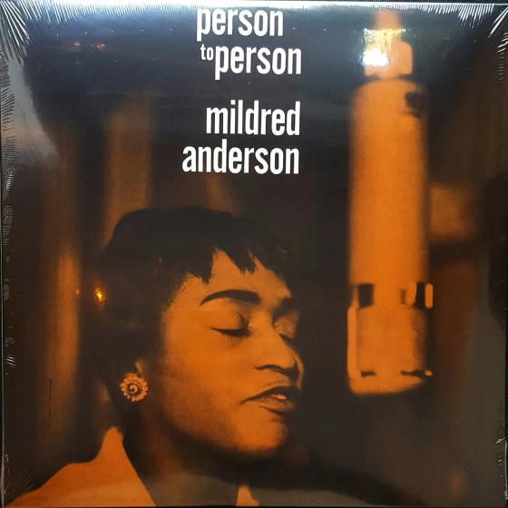 Person to Person (Vinyl)