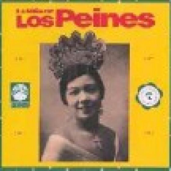 Maestros Del Cante Flamenco - La Niña De Los Peines - Vol.1