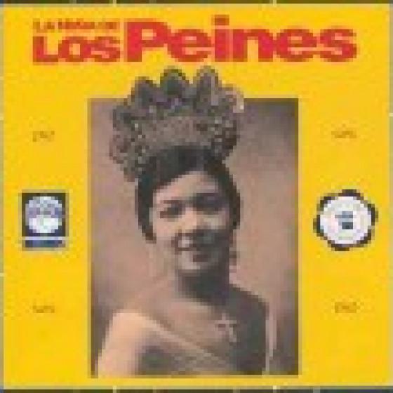 Maestros Del Cante Flamenco - La Niña De Los Peines - Vol.2