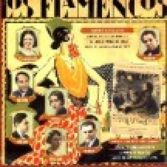 Los Flamencos - Bohemios