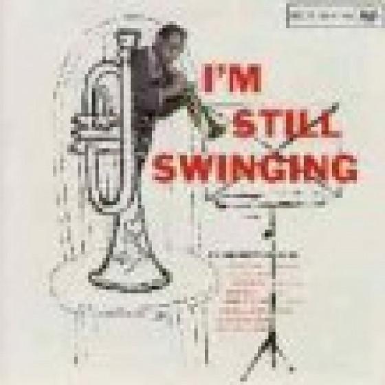 I'm Still Swinging