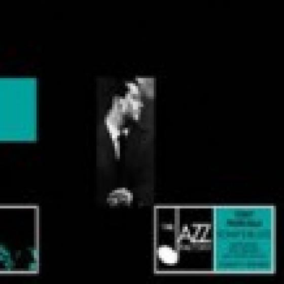 Tony's Blues - Digipack edition