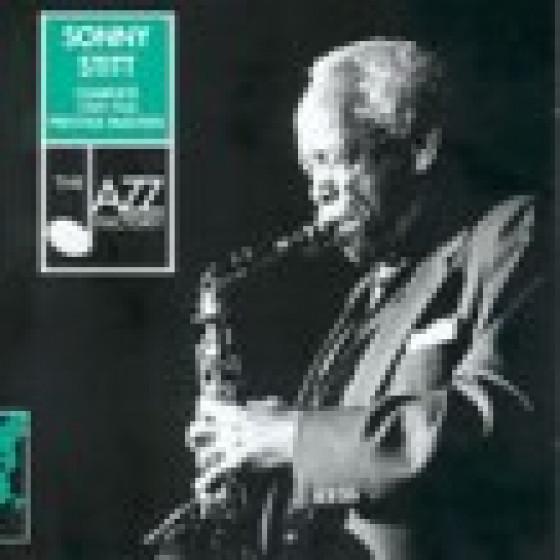 Complete 1949-1950 Prestige Masters Sonny Stitt Quartet