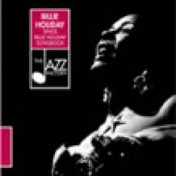 Sings Billie Holiday Songbook