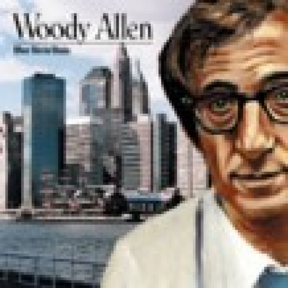 Woody Allen: More Movie Music