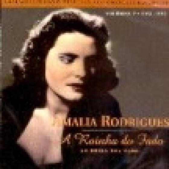 A Rainha do Fado - 1945-1952 Complete Recordings : Vol. 2 - 1951-1952