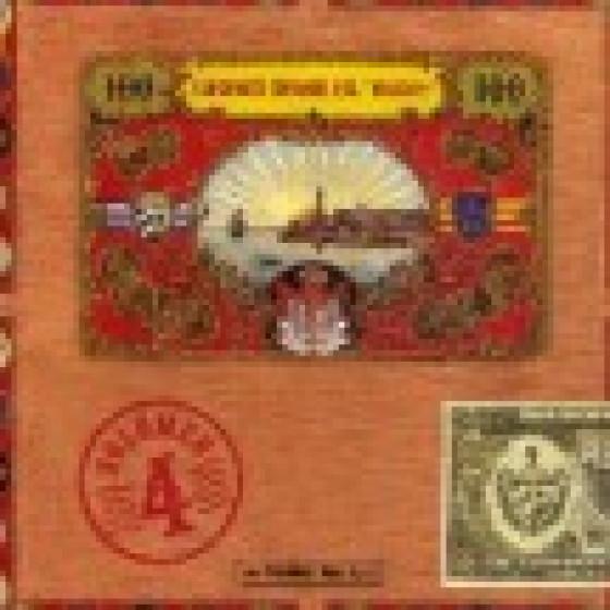100 Canciones Cubanas del Milenium - Vol. 4