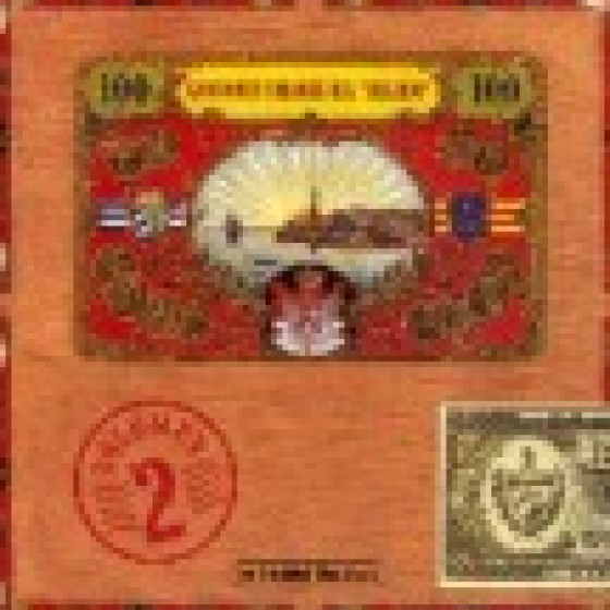 100 Canciones Cubanas del Milenium - Vol. 2