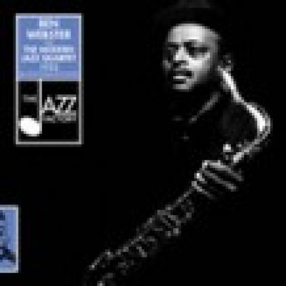Ben Webster and The Modern Jazz Quartet 1953 - An Exceptional Encounter
