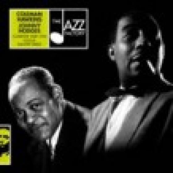 Coleman Hawkins & Johnny Hodges - Complete 1949-1950  Vogue Master Takes