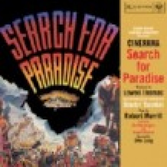Search for Paradise - Movie Soundtracks