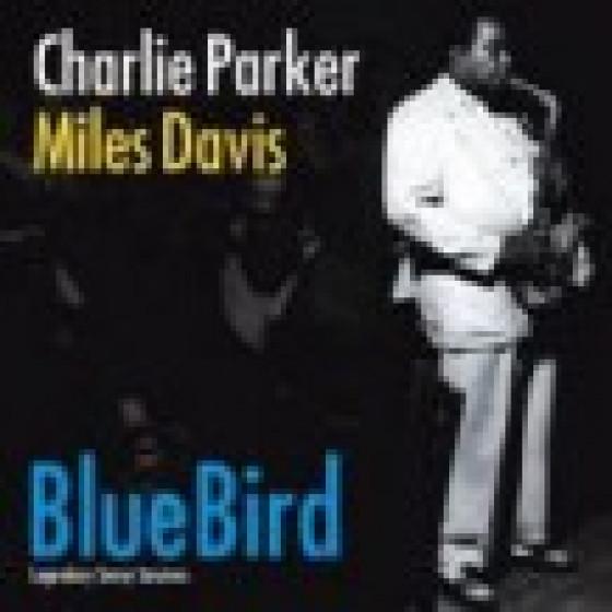 Blue Bird Legendary Savoy Sessions