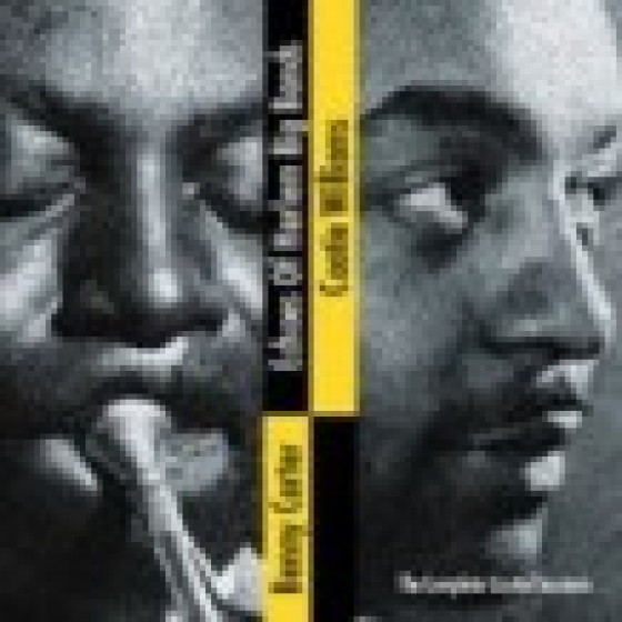 Echoes Of Harlem Big Bands - The Complete Capitol Sessions