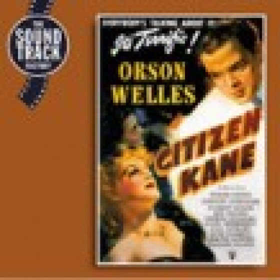 Citizen Kane & The Magnificent Ambersons