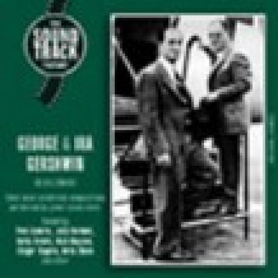 George & Ira Gershwin In Hollywood