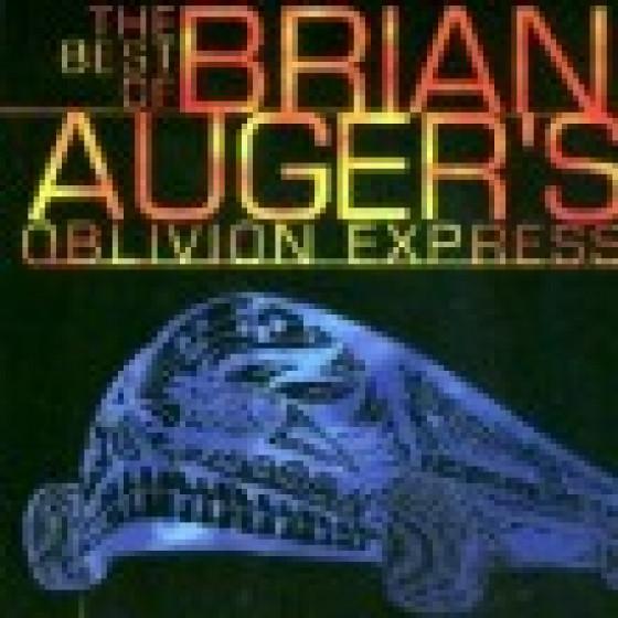 The Best Of Oblivion Express 1970-1975 - 2 CD set