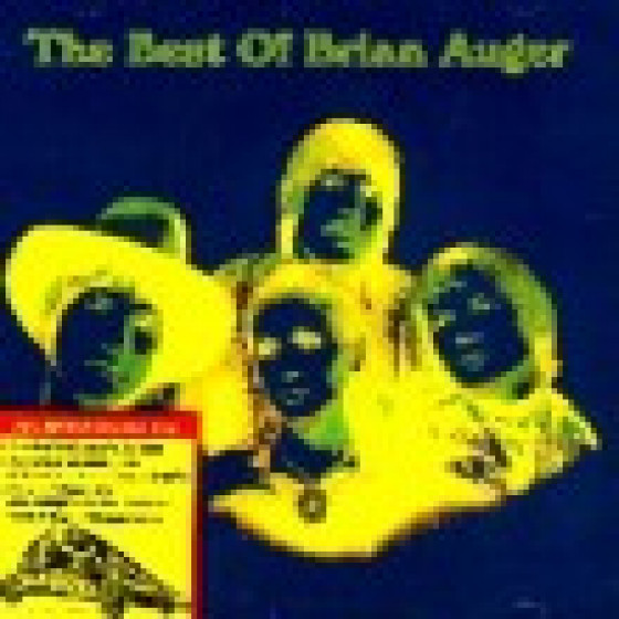 The Best Of Brian Auger 1968-1987 (2-CD set) Digipack Edition