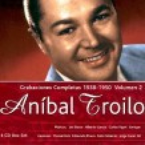 Grabaciones Completas 1938-1950, Volumen 2 (4-CD Box Set)