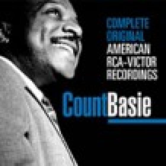 Complete Original American Rca Victor Recordings - 3 CD set
