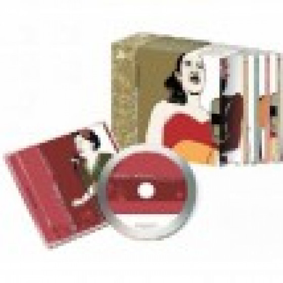 Lady Day: Complete Columbia Golden Years Recordings - 10 CD Box set