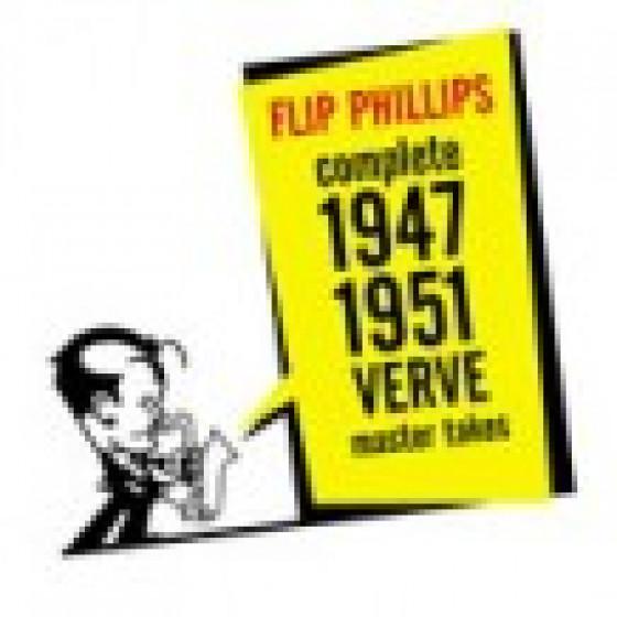Complete 1947-1951 Verve Master Takes -2 Cds Set