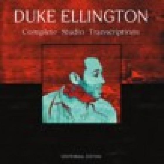 Complete Studio Transcriptions (3-CD Set)